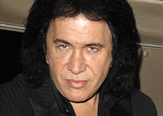 Gene Simmons Facelift Surgery & Hair Transplant – Before And After Photos