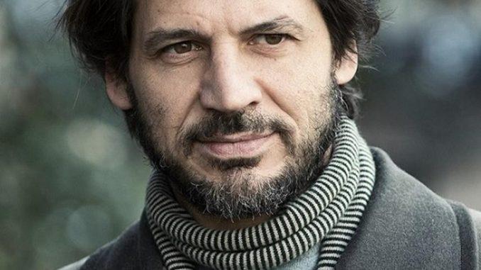 Giampiero Judica Italian Actor