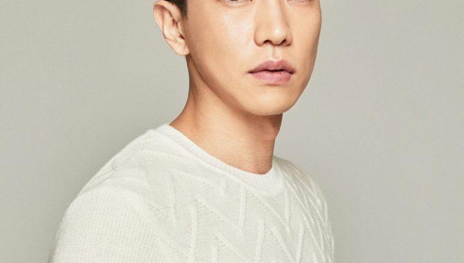 Go Sang-ho South Korean Actor, Artist