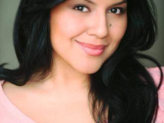 Greta Quispe American Actress