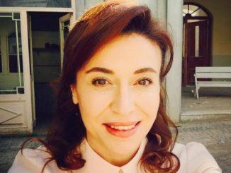 Handan Yildirim Turkish Actor