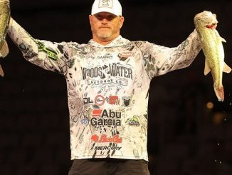 Where Is Hank Cherry From? Know Bassmaster Classic Champion Wife & Net worth