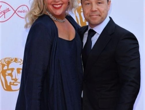 Who Is Stephen Graham Married To? Meet His Actress Wife Hannah Walters