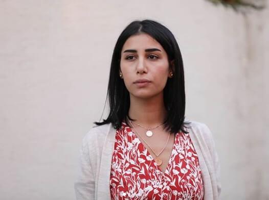 Hasret Usneker Turkish Actress