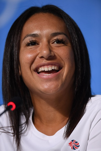 Who Are Heather Watson Parents? Know Her Partner And Mother Michelle Watson
