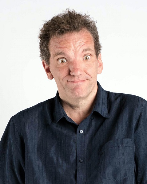 Henning Wehn Illness and Face Disability – Who Is His Wife?