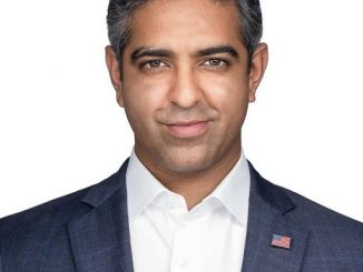 Who Is Hirsh Singh? Everything On New Jersey Governor Candidate