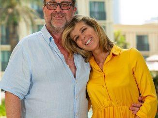 How Is Kate Garraway Husband Now? Derek Draper Update News