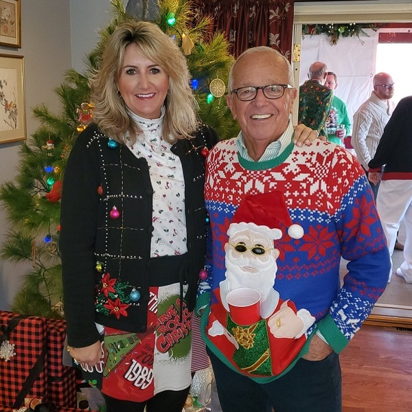 How Old Is Amanda Brennaman? Marty Brennaman Wife Age And Wiki