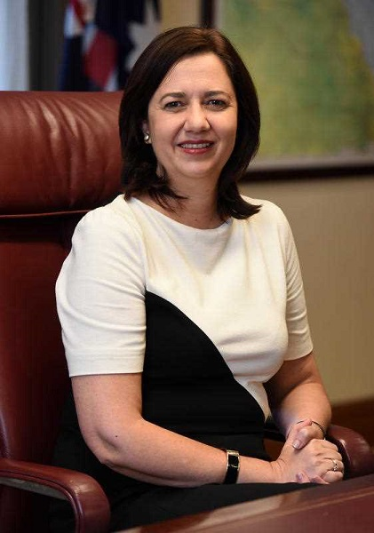 Queensland Premier Anastasia Palache Wiki: Who Is She Married To?