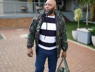 Sandile Dlamini Imbewu Age: Here Is What We Know About SA Actor