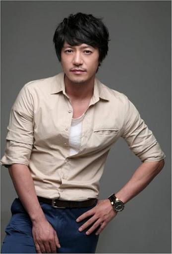 Hwang Tae-gwang South Korean Actor