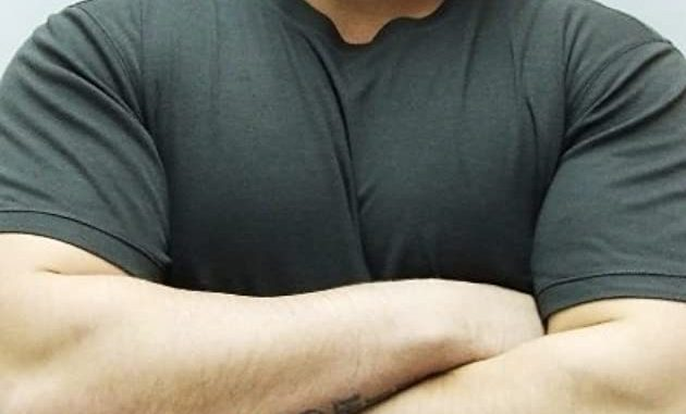 Ilan Krigsfeld Israeli Actor