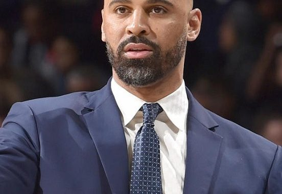 Who Are Ime Udoka Parents? New Celtics Coach Background Explored