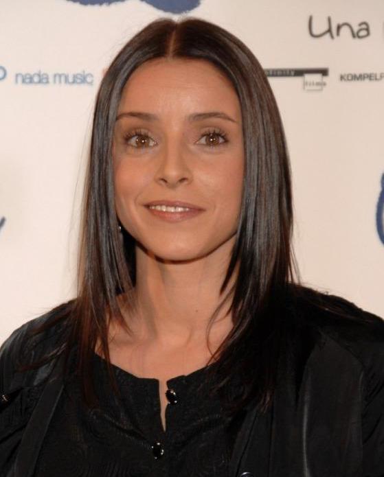 Ingrid Rubio Spanish Actress