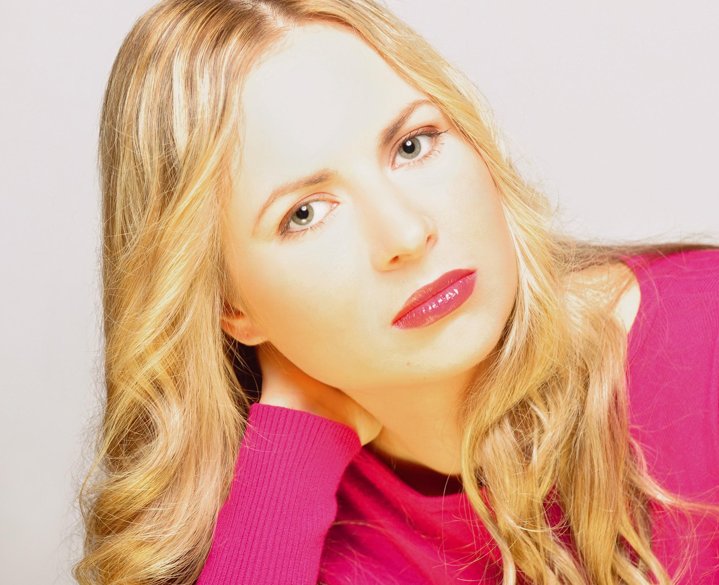Inna Muratova Russian Actor