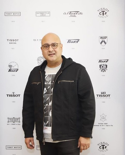 Who is Irwan Mussry? Everything To Know About The Film Producer
