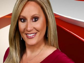 Is Ashley Baylor From WTNH Pregnant? Husband And Family Details