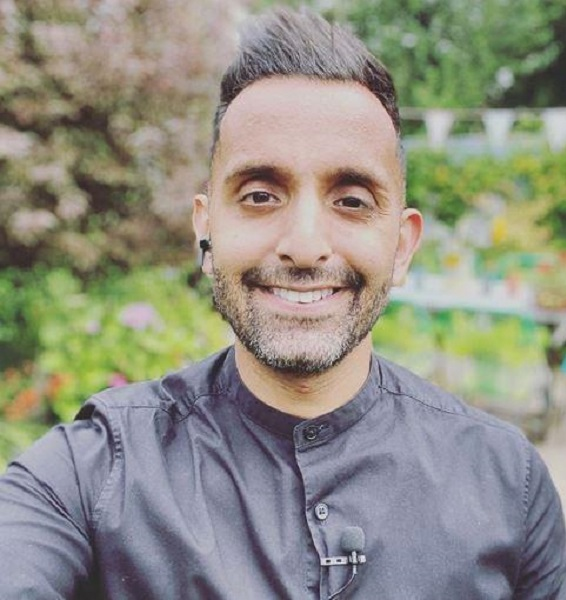Is Dr Amir Khan Married Or Still Single? His Wikipedia And Partner Details