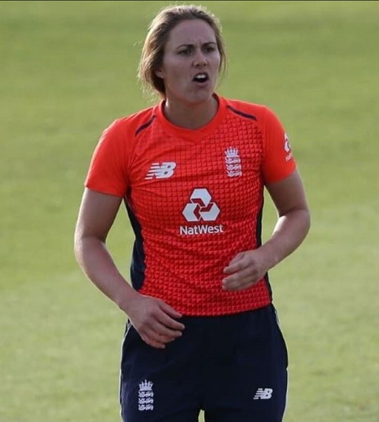 Who Is Emily Arlott? Meet The Cricketer About Make Her Test Debut