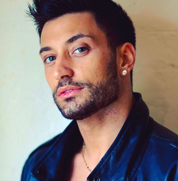 Is Giovanni Pernice Married? Girlfriend Wife and Dance Partner Ashley Roberts
