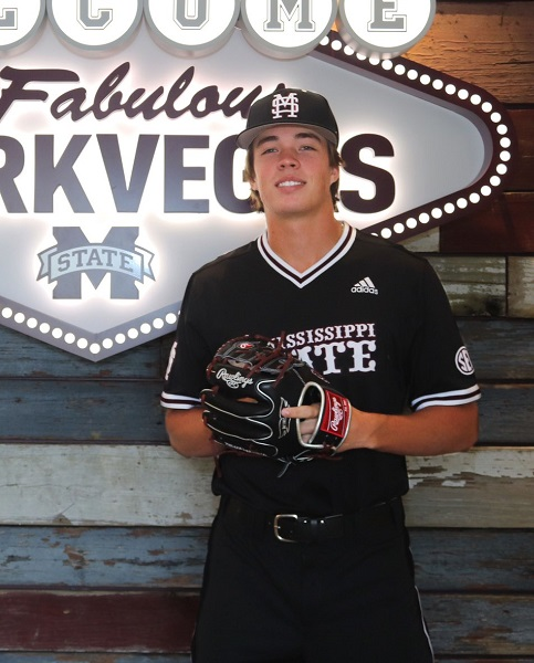 Kellum Clark Height Age: How Old Tall Is The Mississippi State Baseball Player?