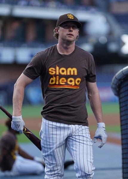 Jake Cronenworth Salary Net Worth – How Much Does The Baseball Player Make?