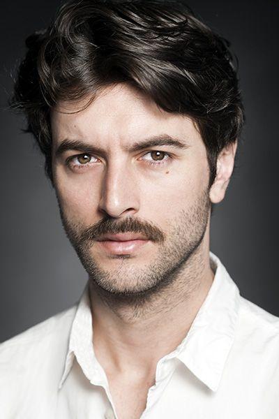 Javier Rey Spanish Actor