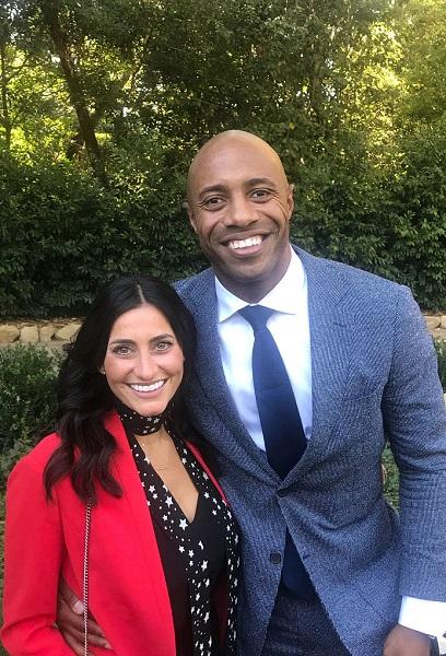 Jay Williams Wife Nikki Bonacorsi – Do They Have Any Children?