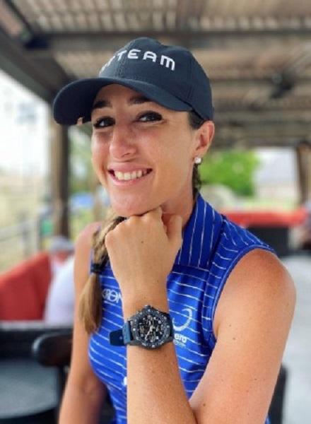 Jaye Marie Green Husband Wikipedia Net Worth & Age – Is Golfer Married?