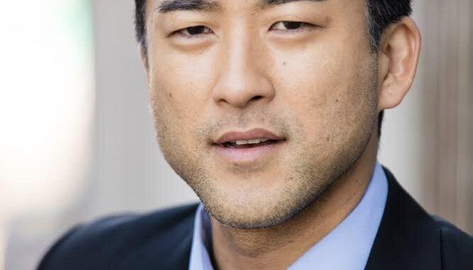 Jeff Kim American Actor