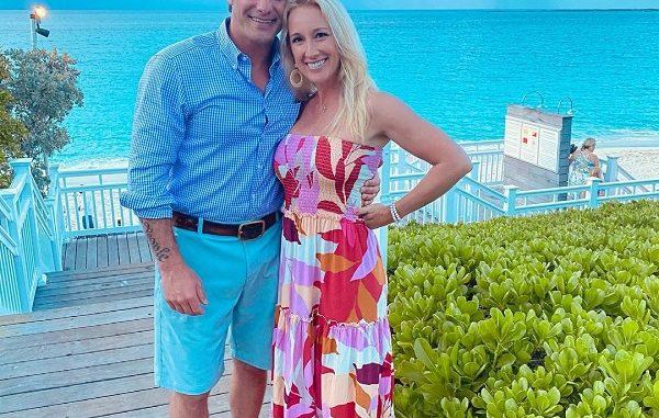Who Is Jennifer Rauchet? Everything On Pete Hegseth Wife