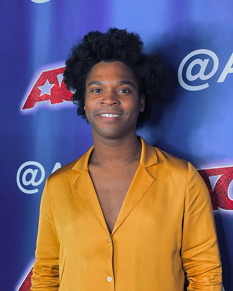 AGT Golden Buzzer Alert – Who Is Jimmie Herrod? Everything To Know