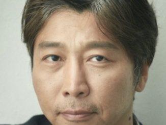 Jinwon Seo South Korean Actor