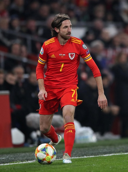 Who Are Joe Allen Parents? Know About His Wife And Personal Life