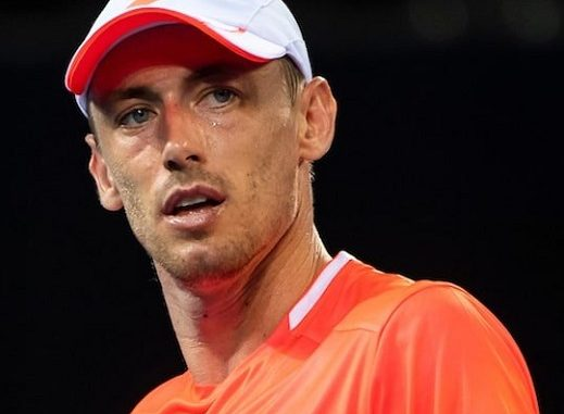 John Millman Wife Or Partner: Is Tennis Player Married?