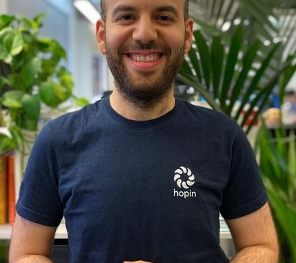 Hopin Founder Johnny Boufarhat Wikipedia And Net Worth – Everything To Know