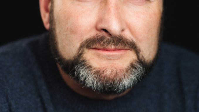 Jordi Reverté Spanish Actor