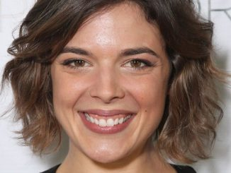 Kate Cobb American Actress
