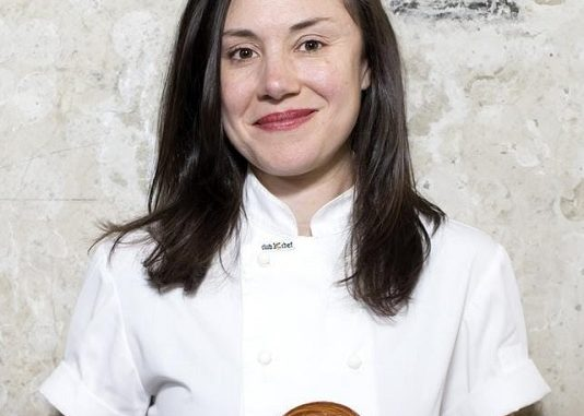 Who Is Chef And Owner Of Lune Croissant? Meet Kate Reid Lune