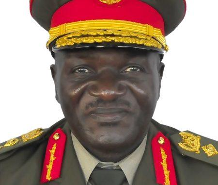 General Katumba Wamala Family Assassination Attempt: Latest News To Follow