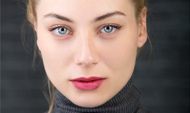 Kelly Banlaki Hunfary Actress, Model