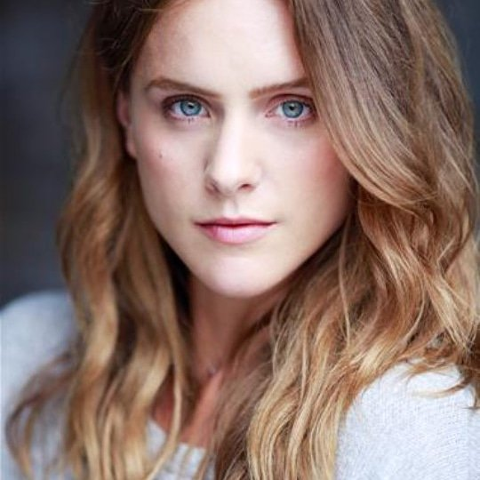 Kelly Gough Irish Actress