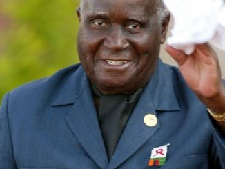Kenneth Kaunda Net Worth And Family – What Happened To His Wife?