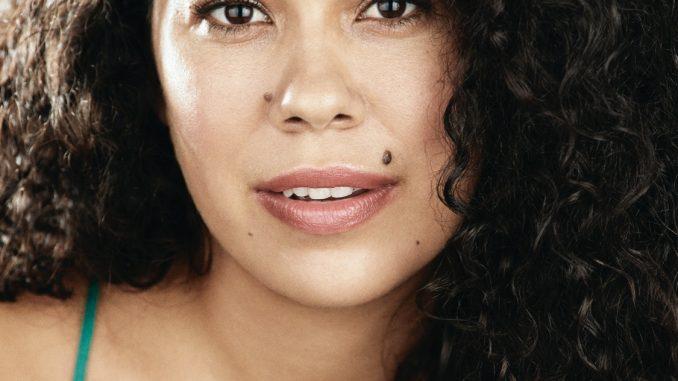 Keren Lugo American Actress