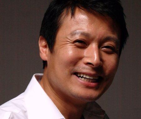 Kim Wang-geun South Korean Actor