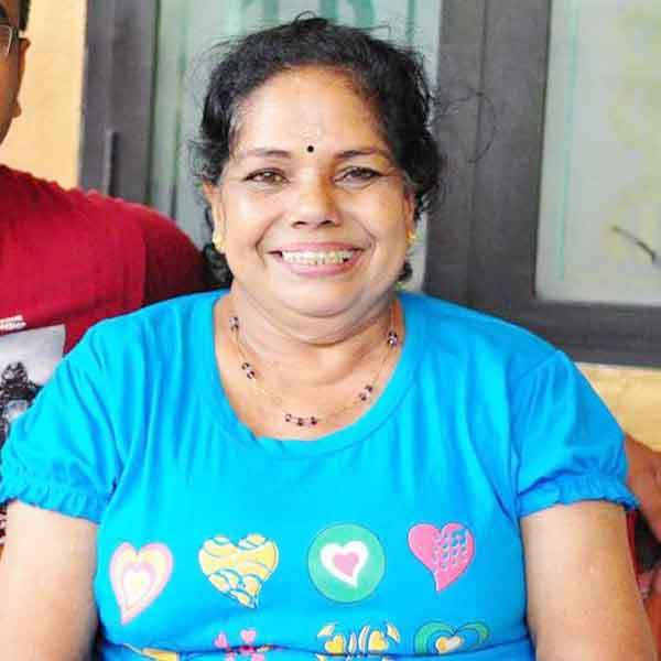 Kulappulli Leela Indian Actress