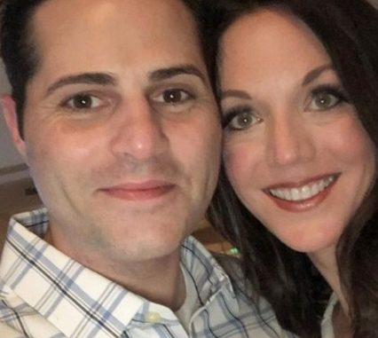 Meet Laura Sign, Christopher Sign Wife: Did They Have Any Children?