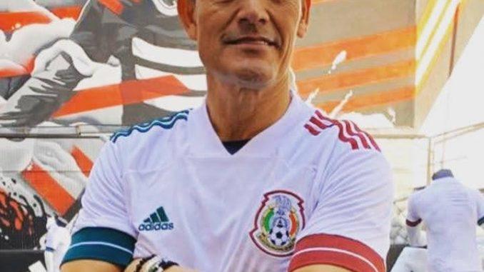 """Luis Hernandez """"El Matador"""""""