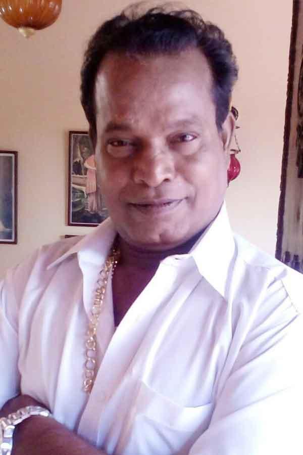 Mahanadhi Shankar Indian Actor